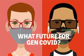 Gen Covid: Faces to Watch 2020 on how to break into adland