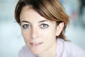 Elizabeth Kesses: author of