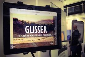 Glisser launches 'Periscope for Presentations'