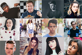 Influencers: had very low credibility with consumers in Mindshare research