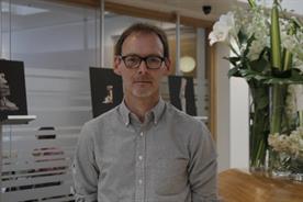 Neil Godber: head of planning, JWT
