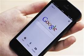 Google: dominating UK digital media market, fuelled by mobile