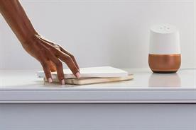 Google at home: bypasses mobile