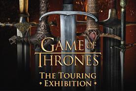 Game of Thrones exhibit goes global in Barcelona
