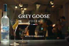 Grey Goose encourages consumers to celebrate all moments in life