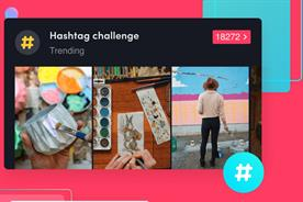 TikTok launches advertising and creative platforms following user surge