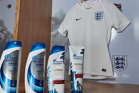 Head & Shoulders is the FA's new haircare partner