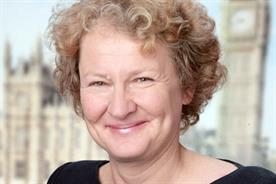 Helen Goodman MP: the shadow minister for culture
