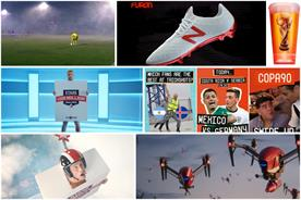 Waistcoat madness plus Ikea, Adidas and Three: even more World Cup brand action