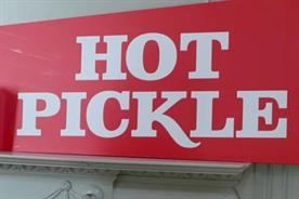 Event TV: See inside Hot Pickle's London office