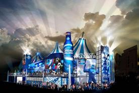 Bud Light to turn Hotel Palomar Phoenix into the House of Whatever
