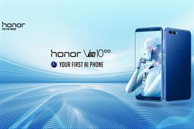 Huawei beats Google to AI-powered phone with Honor View 10