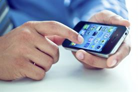 Apple iPhone: the most desired Christmas gift gauged by Twitter chatter