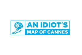 An Idiot's Map of Cannes