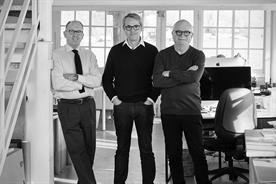 Adrian Holmes partners industry veterans to launch 'London's oldest agency'