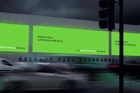 London Advertising launches industry's first January sale with OOH campaign