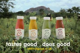 Innocent shakes up marketing department as brand expands