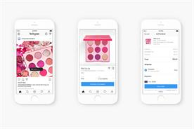 Instagram allows users to buy products without leaving the app