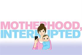 Motherhood, interrupted: brands must be sensitive to the stresses of digital parenting