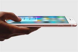 Apple: China drives iPhone 6s sales to record high