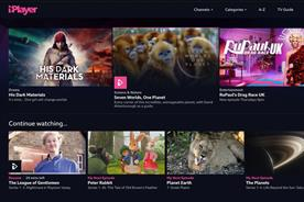 iPlayer: now integrated into Sky Q