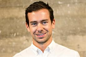 Jack Dorsey: Twitter's chief executive