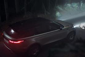Dentsu in pole position to win Jaguar Land Rover's $500m global media account