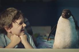 Case study: How Monty won Christmas for John Lewis