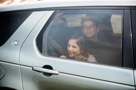 Jaguar Land Rover suspends UK digital ads after 'terror funding' claims