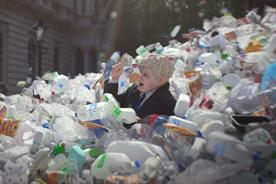 Greenpeace wastes Boris in comedy ad