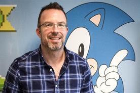 John Rooke: joins Sega from subsidiary Creative Assembly