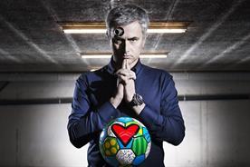 Chelsea FC: manager Jose Mourinho is already an ambassador for new sponsor Hublot