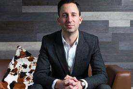 Josh Graff: UK country manager and vice-president EMEA, LinkedIn