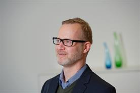 Sanders has been promoted to head of strategic client engagement across the EMEA region