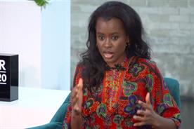 June Sarpong hails 'excitement' over inclusion after BLM movement