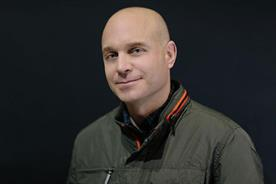 Rob Reilly: joins McCann Worldgroup as global creative chairman