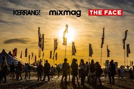 Mixmag buys Kerrang! and plans to revive The Face in double acquisition