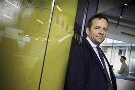 Publicis Groupe gives Steve King responsibility for entire UK business