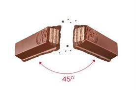 KitKat: ingeniously exploiting Apple #bendgate