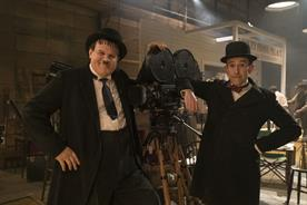 Absolute Radio hosts comedy night to promote Stan & Ollie
