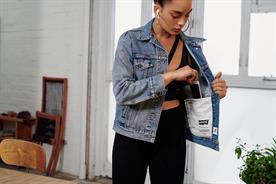 Levi's partners Google to create smart jacket