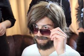 Superstar footballer Cristiano Ronaldo goes undercover for prank viral