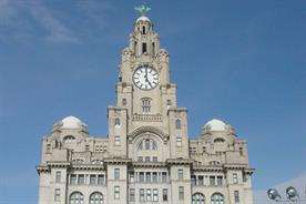 Event's guide to Liverpool