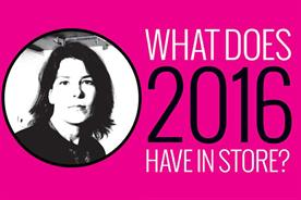 Marketers' predictions 2016: Lucy Jameson of Grey London on the race to control IoT