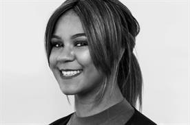 Media Week 30 under 30: Lucy Daramola, Kinetic