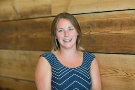 Rebecca Crook: joining the MAA as MD