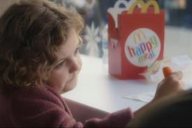 McDonald's gets #ReindeerReady with social Christmas campaign