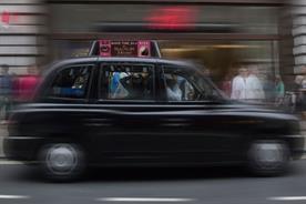 Magnum: LED screens on cab roofs promote brand's  Kisses range