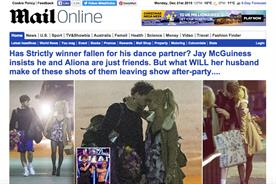 Daily Mail publisher set aside £26m in rebates for agencies and clients
