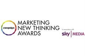 Asda and Virgin Media receive most nominations for Marketing New Thinking Awards as 2017 shortlist revealed